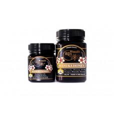 ApiHealth Manuka Honey UMF 15+ MGO 510+ 250G & 500G. Certified New Zealand Honey