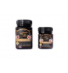 ApiHealth Manuka Honey UMF 20+ MGO 824+ 250g & 500g, Certified New Zealand Honey