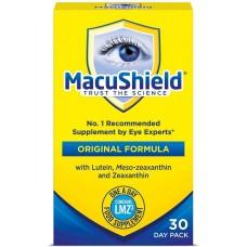 Macushield Capsule 30s