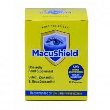 Macushield Capsule 90s