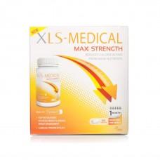 Xls Medical Max Strength 120s