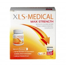 Xls Medical Max Strength 40S