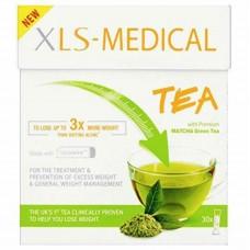 Xls Medical Tea 30s