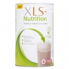 Xls Nutrition Strawberry 400g