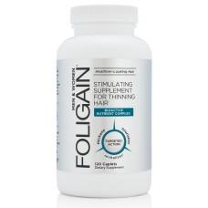 Foligain Hair Stimulating Supplement 120 tablets