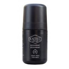 Kaerel Skin Care For Men Roll-On 75ml - All Natural & Organic