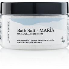 Spa of Iceland Bath salt – María 300ml