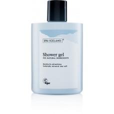 Spa of Iceland Shower Gel 300ml
