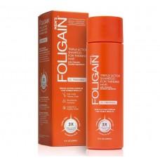 Foligain Stimulating Shampoo Men 236ml