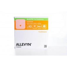 Allevyn Non Adhesive Foam Tracheostomy Dressing, 9 x 9 cm pack of 10